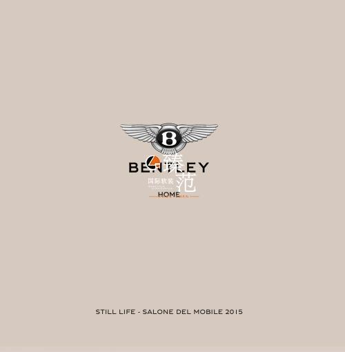 Bentley Still life Aprile 2015 - salone 2015