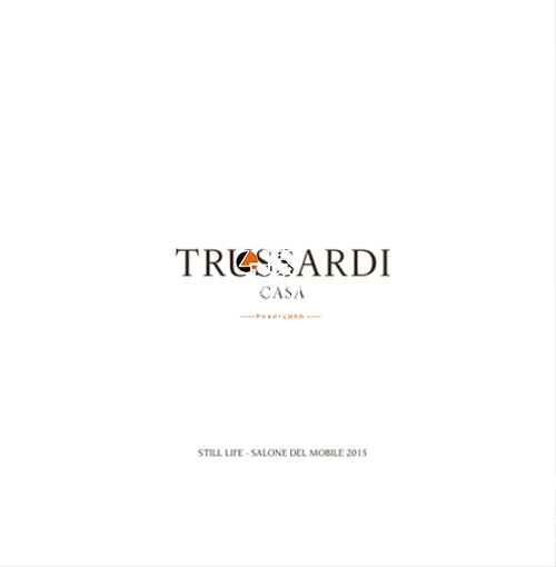 Trussardi Still Life April 2015 - salone 2015